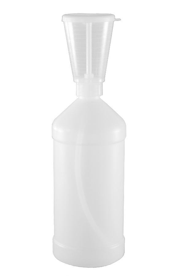 DISPENSER CATALIZZATORE DA 900 ML