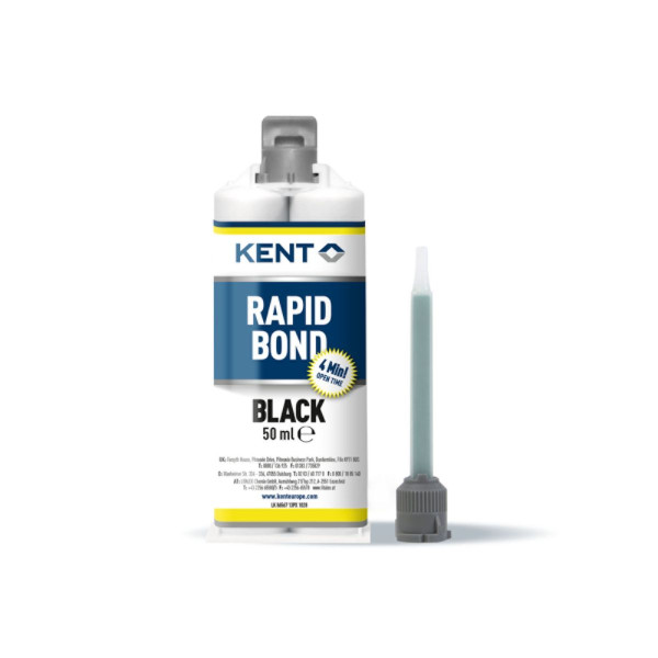 Rapid bond nero - 50 ml