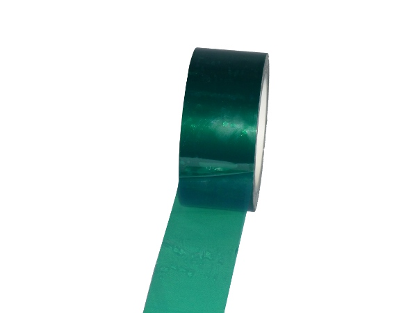 SELF ADESIVE TAPE DA 50 mm (VERDE)